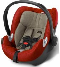 Aton Q Plus Car Seat