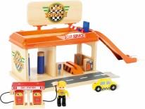 Auto Repair Shop 3y+