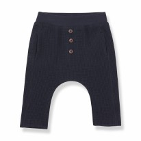 Averau Pants Blue 6-9m