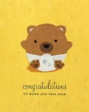 Baby Bear Congrats