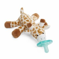 WubbaNub Baby Giraffe