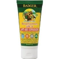 Baby Sunscreen SPF30