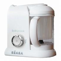 Babycook White