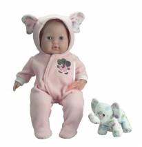 """Berenguer 15"""" SB Baby in Pink"""