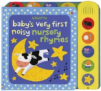 BVF Noisy Nursery Rhymes