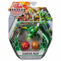 Bakugan Starter Set