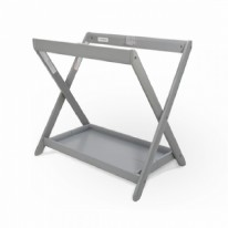 Bassinet Stand Grey