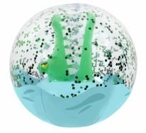 Beach Ball Croc 3D