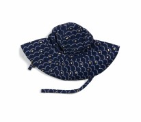 Beach Hat - Waves 3-6m