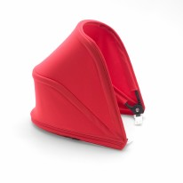 Bee5 Sun Canopy Neon Red (EXT)