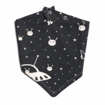 Bib Outer Space