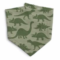 Bib Sage Dino