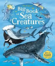 Big Book of Sea Creatures