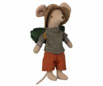 Big Bro Hiker Mouse