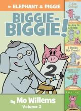 Biggie 2 (Elephant & Piggy)
