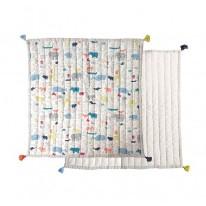 Blanket Noah's Ark