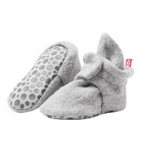 Booties Grip Fleece HG 18m