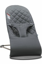 Bouncer Bliss Cotton Anthracite