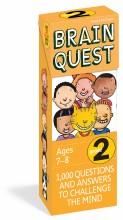 Brain Quest Q&A Grade 2
