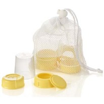 Breast Milk Bottle Spare Parts