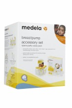 Breastpump Accessory Set