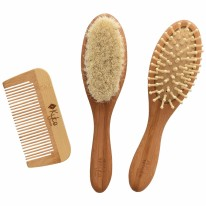 Brush Set 3-Piece