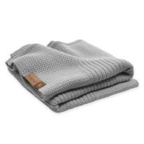 Bugaboo Wool Blanket Grey Mel