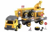 Builders Job Mega Truck