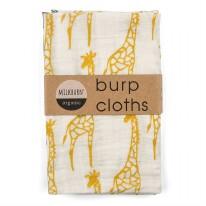 Burpies Yellow Giraffe