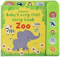 BVF Noisy Book Zoo