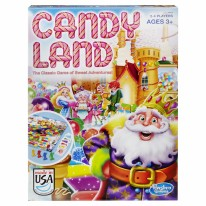 Candyland Special Edition