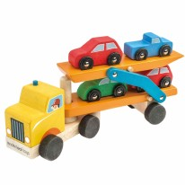Car Transporter TLT