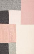 Cashmere Baby Blanket Pink