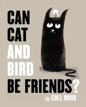 Can Cat & Bird Be Friends?