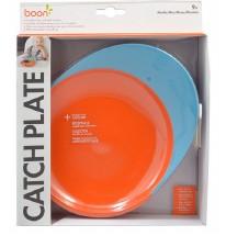 Catch Plate Blue/Orange NS
