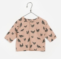 Chicken Tunic 3-6m