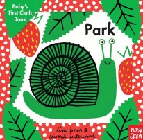 Baby's First Cloth Book Park