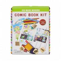 Comic Book Kit V2