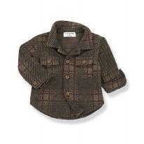 Conrad Shirt Terrau 12-18m
