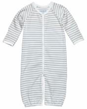 Conv Gown Grey Str 3m