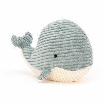 Cordy Roy Whale Medium