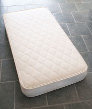 Crib Mattress Innerspring