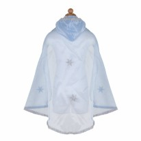 Crystal Queen Cape 3-6Y