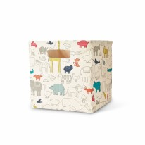 Cube Noah's Ark
