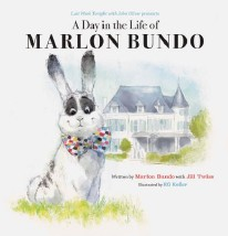 Day in Life of Marlon Bundo
