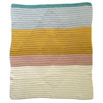 Diamond Blanket Sahara