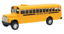 Die Cast School Bus