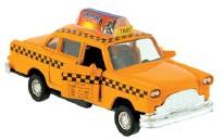 Die Cast Taxi Cab