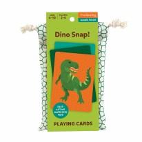 Dino Snap!