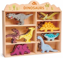 Dinosaurs Collection Set